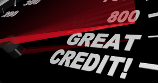 4 quick tips to improve your credit rating