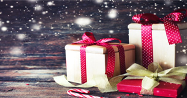 How to keep your Christmas gifts safe at home