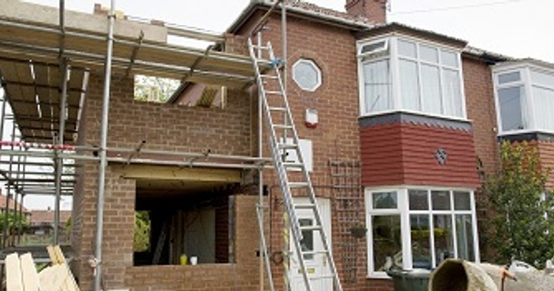 Financial help with home improvements when you have a disability
