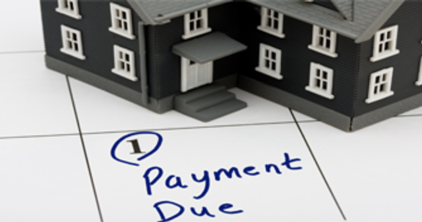 Are you struggling with your mortgage repayments?