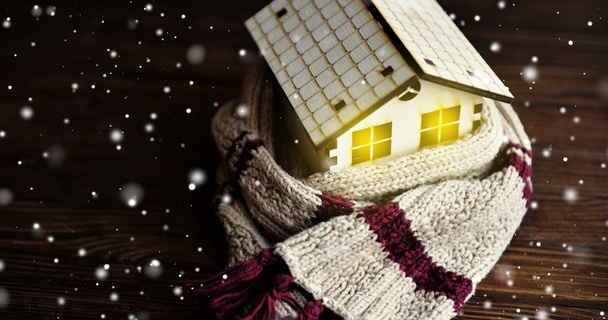 Say no to expensive heating bills!