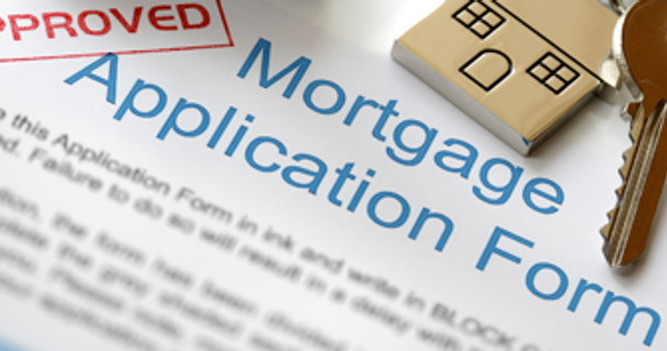 What questions are asked in a mortgage interview?