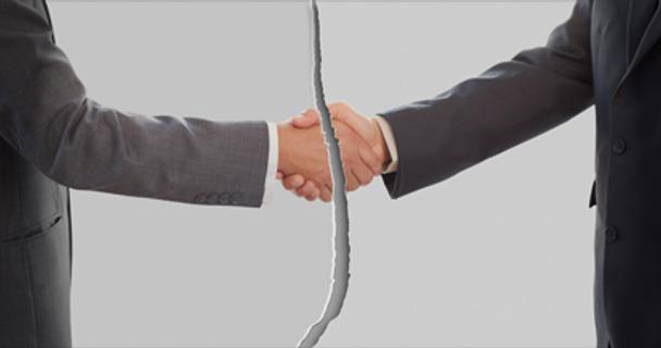 Is damp a deal breaker?