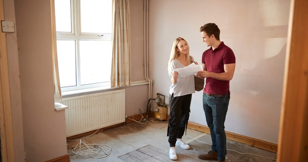 Viewing a house: things to look out for