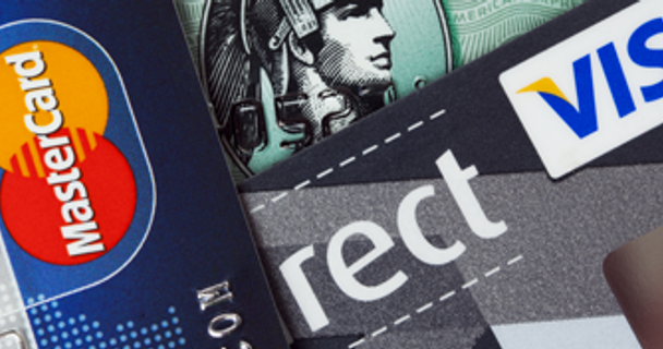 Charge cards vs. credit cards: What's the difference?
