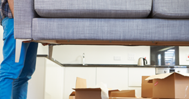 Your week-by-week moving guide! Part 3