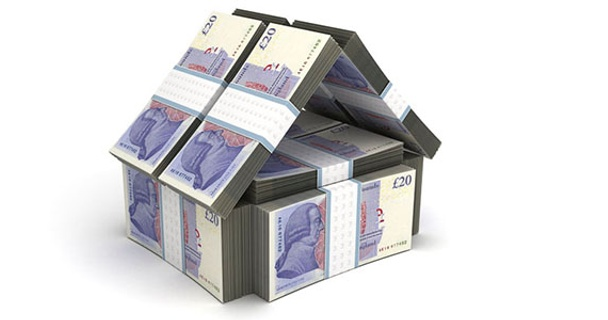 UK house prices at record high in August
