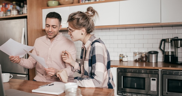 6 conversations about money you need to have with your partner