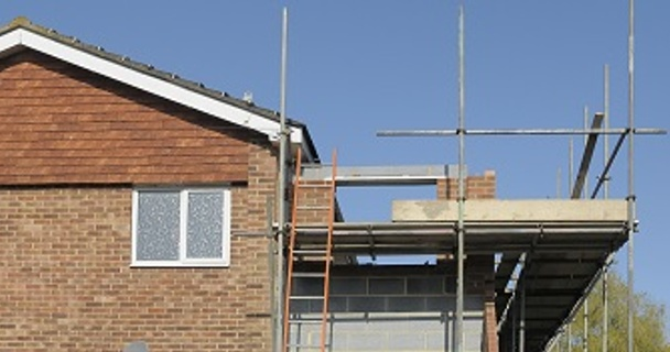 Thursday's Home Improvement Tips: Extension