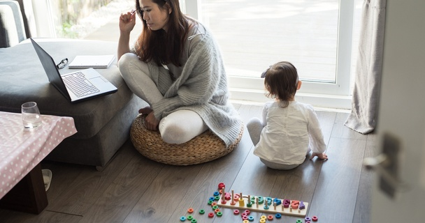 Parents and pregnant women say they're targeted for redundancy