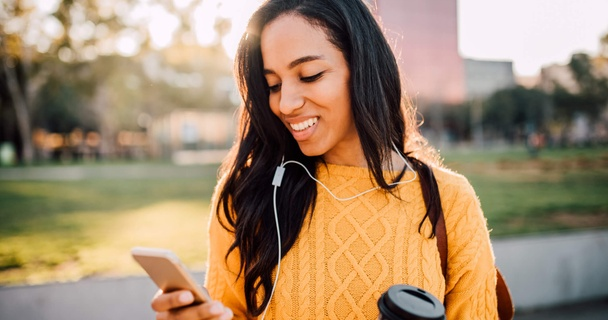 Seven podcasts to make you better with Money
