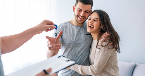 What credit score do you need to get a mortgage?