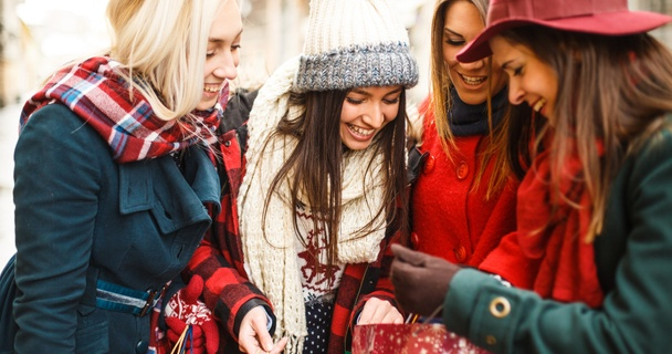 Should you put Christmas on a credit card?