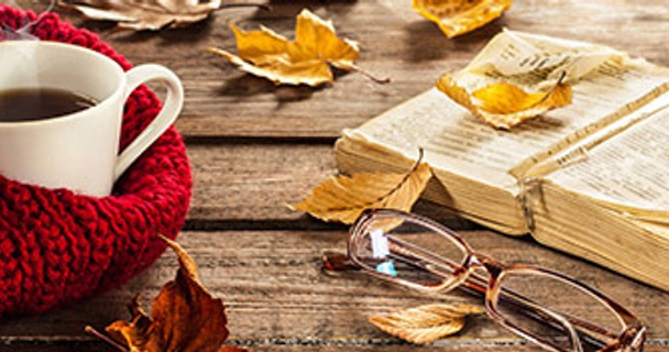 4 ways to cosy up your home for autumn
