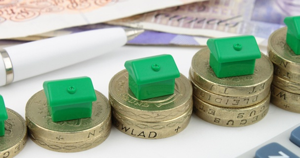 The average home in London could hit £1million by 2020!