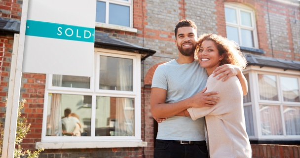 How fast can I improve my credit score to buy a house?