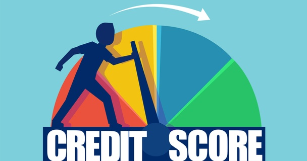7 things to do to get your credit score in shape for the new year ahead