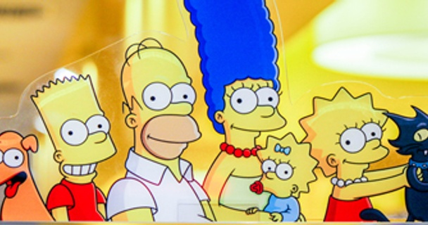Six financial lessons from The Simpsons®