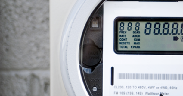 Spending review: homes could save £30 on energy bills
