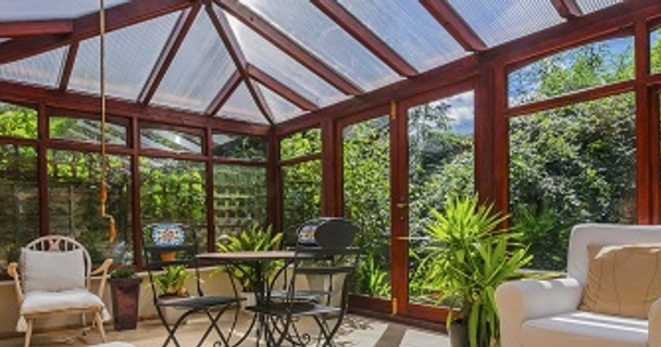Is it worth adding a conservatory to your home?