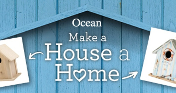 Crafty bloggers take House to Home campaign to heart – Part 2