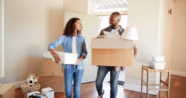 The stress-free guide to moving home