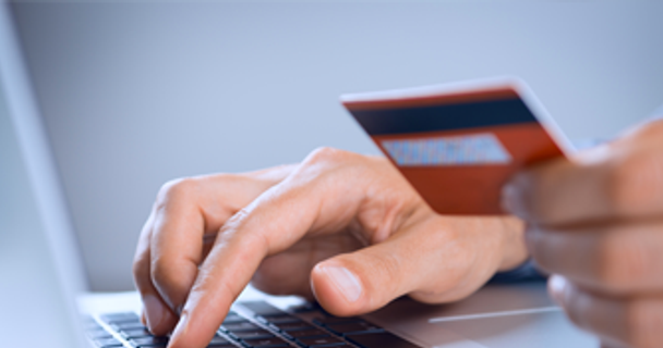 How to shop safe online