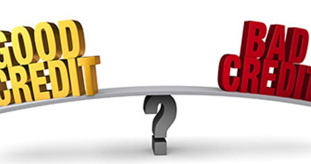 How can I improve my credit rating quickly?