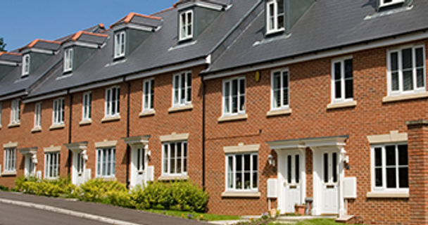 House price growth outstrips UK wage increases