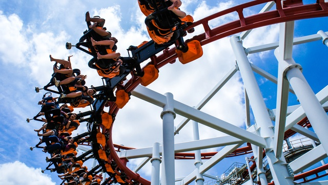 Deals of the week - theme parks, food boxes and DIY