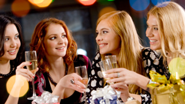 The secret to planning a stag or hen party