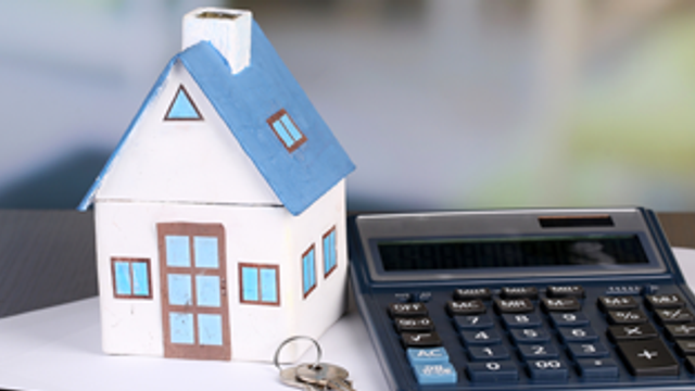Interest rate rises causes mortgage repayment fears