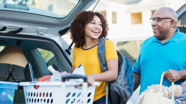 How much do I need to save before my child goes to university?