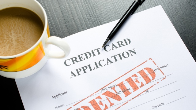 Declined for credit in the past? Your eligibility might have changed