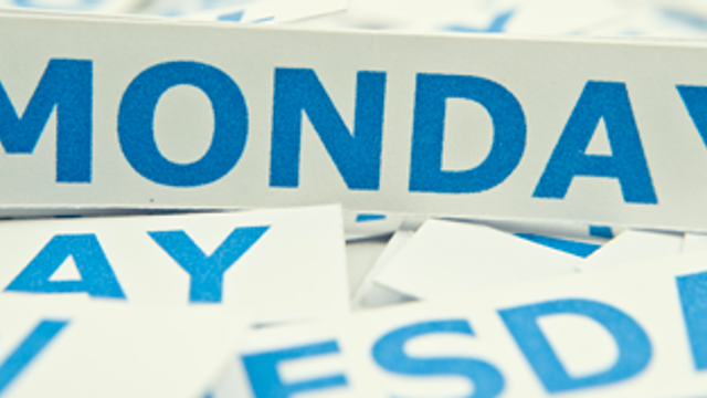 Don't feel down about your finances on Blue Monday