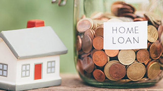 Financial support for buying a new build home