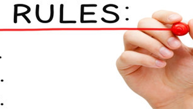 The Consumer Credit Rules: What they mean for you