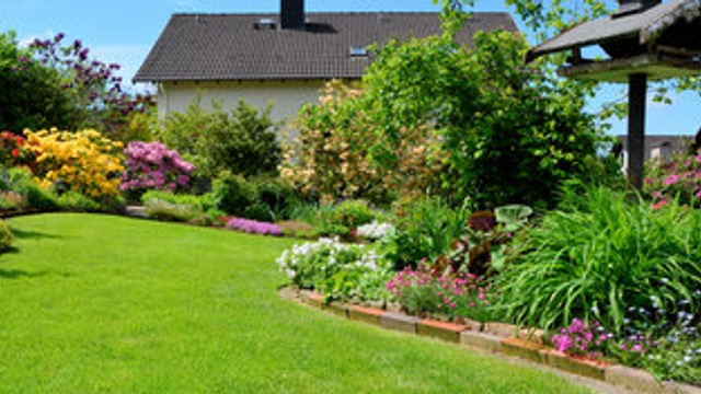 How your garden has the potential to affect your home's value