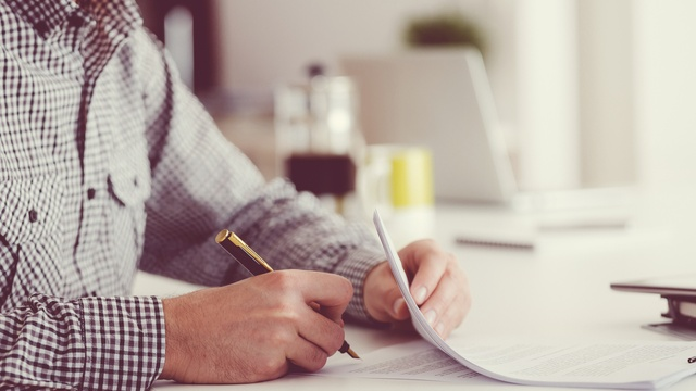 Credit agreements - what does the small print say?