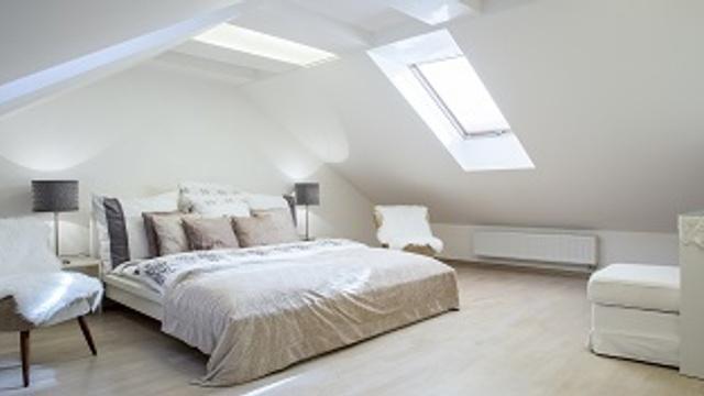 Thursday's Home Improvement Tips: Loft conversions