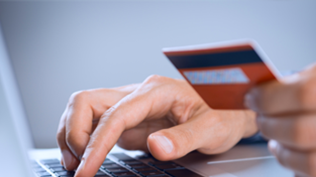 What are credit card cheques?