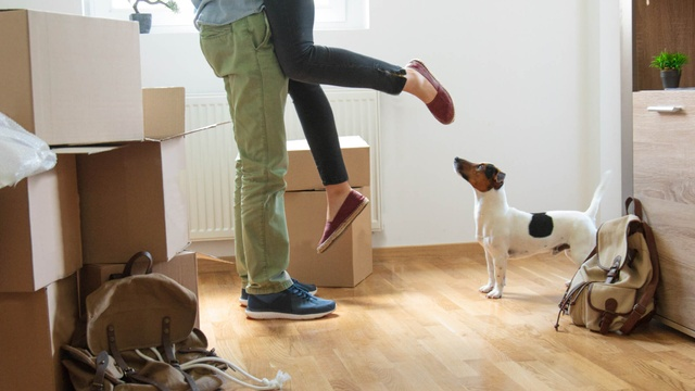 9 essential tips for buying a home