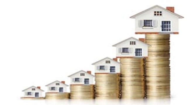 As house prices rise, should you remortgage?