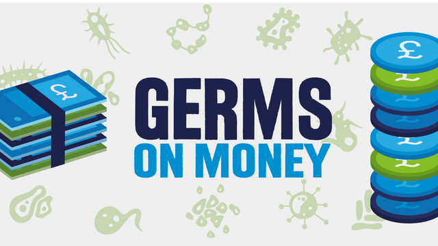 Are There Germs on Your Money?