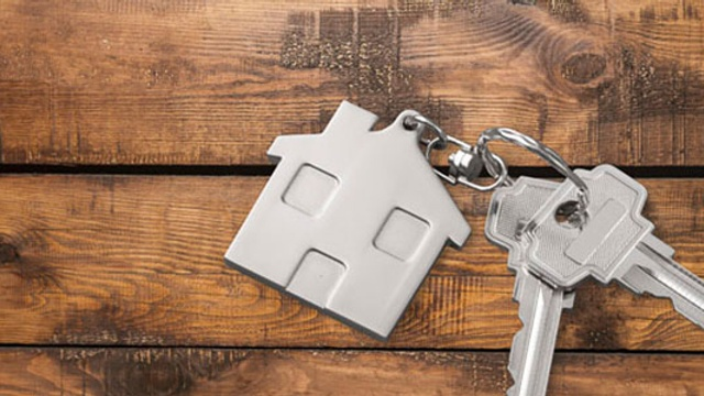 A simple guide to buying and selling a house