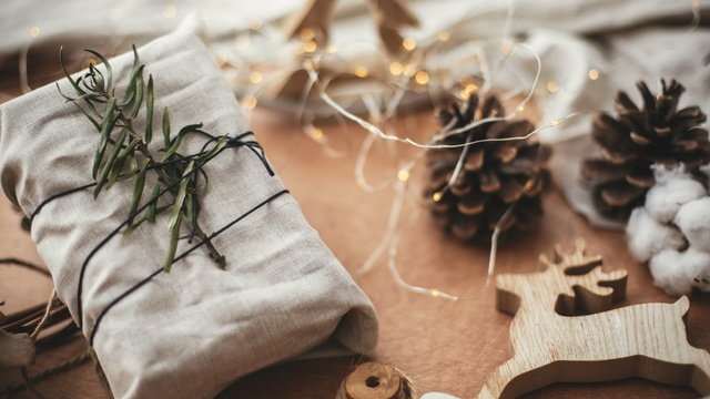 Eco-friendly gift ideas on any budget