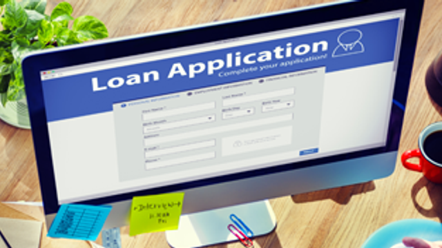 What do lenders look at when you apply for a loan?