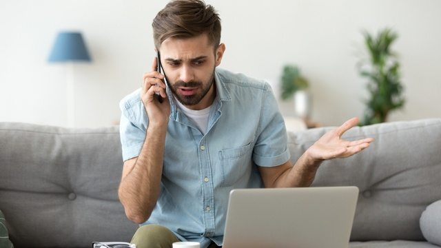 Does being rejected impact your credit score?