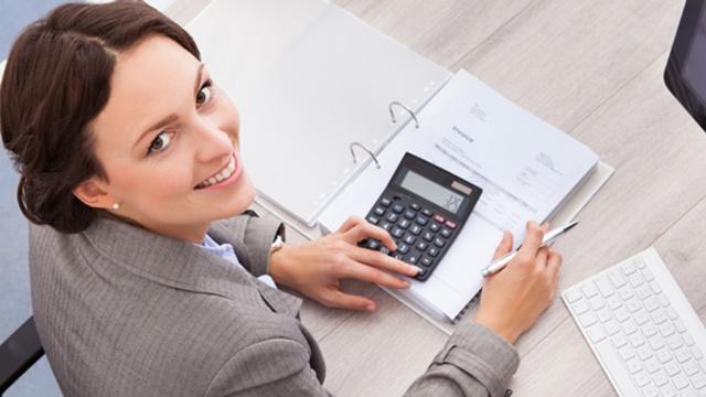 Thursday's Home Improvement Tips: Home office