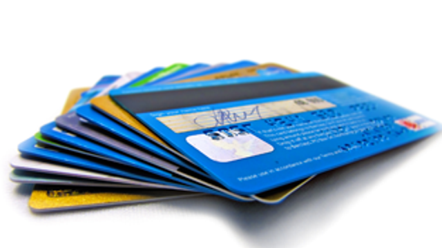 8 ways to improve your credit rating